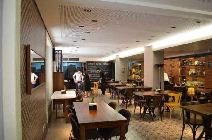 Pausa para o Café em Belo Horioznte