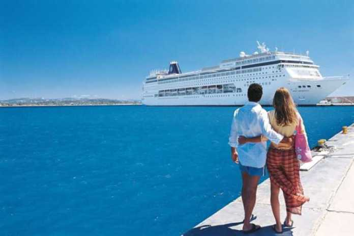 Os 10 maiores navios de cruzeiros do mundo