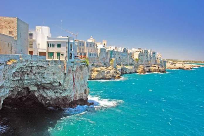 Puglia - Itália é um dos lugares que são simplesmente incríveis para se visitar