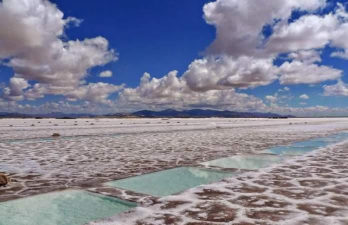 Salinas Grandes - Argentina é um dos lugares que são simplesmente incríveis para se visitar