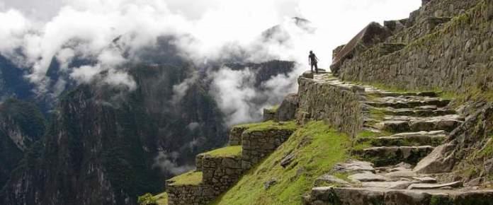 Trilha Inca - Peru é um dos lugares que são simplesmente incríveis para se visitar