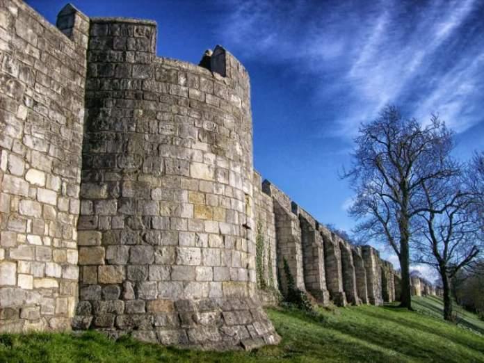 York - Grã-Bretanha é um dos lugares que são simplesmente incríveis para se visitar