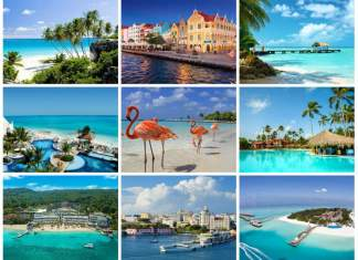9 destinos mais em conta para quem quer conhecer o Caribe sem gastar muito