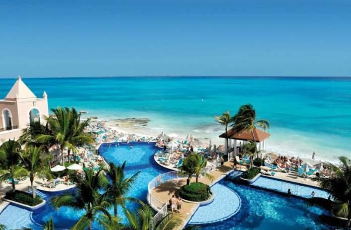 Cancun é um dos destinos mais em conta para quem quer conhecer o Caribe sem gastar muito