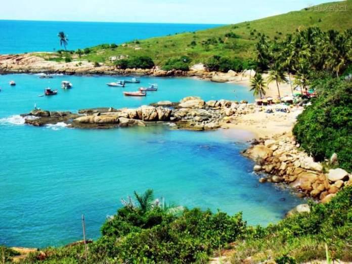 Calhetas em Cabo de Santo Agostinho é uma das melhores praias de Pernambuco