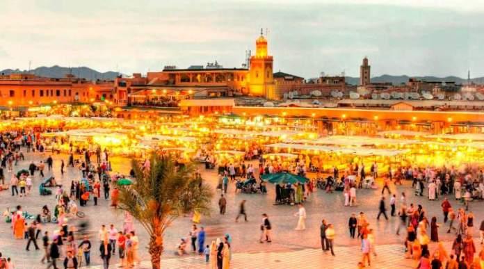Marrocos é um destino africano para quem deseja viajar em fevereiro