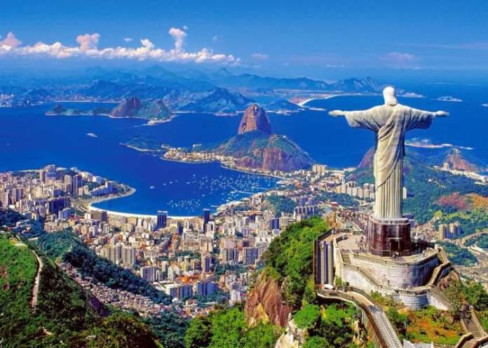 Rio de Janeiro é um dos Melhores Destinos para Viajar em Março