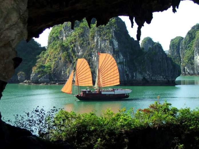 Vietnã é um destino para quem deseja viajar em fevereiro