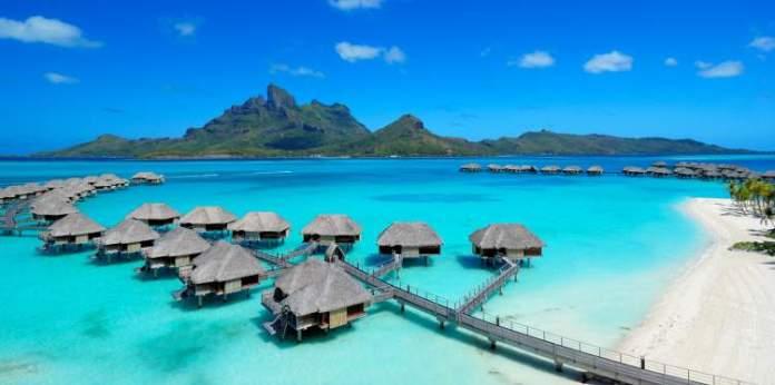 Ilhas Maurício é uma excelente opção para quem quer viajar em fevereiro