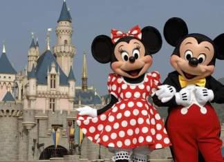 Disney é um dos lugares mais divertidos para viajar com crianças