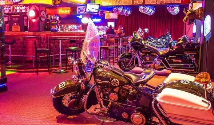 Harley Motor Show é um dos Lugares para se visitar em Gramado