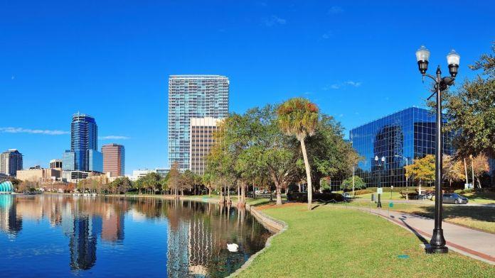 Orlando é um dos melhores destinos para viajar em Maio