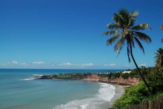 Praia da Barra da Tabatinga