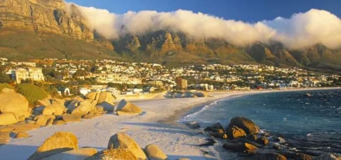 África do Sul é um dos melhores destinos para viajar em setembro