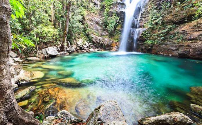 Chapada dos Veadeiros, Goiás é um dos melhores destinos para viajar em setembro