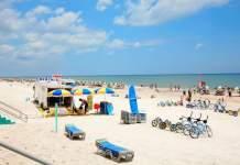 Daytona Beach é uma das Melhores praias da Flórida
