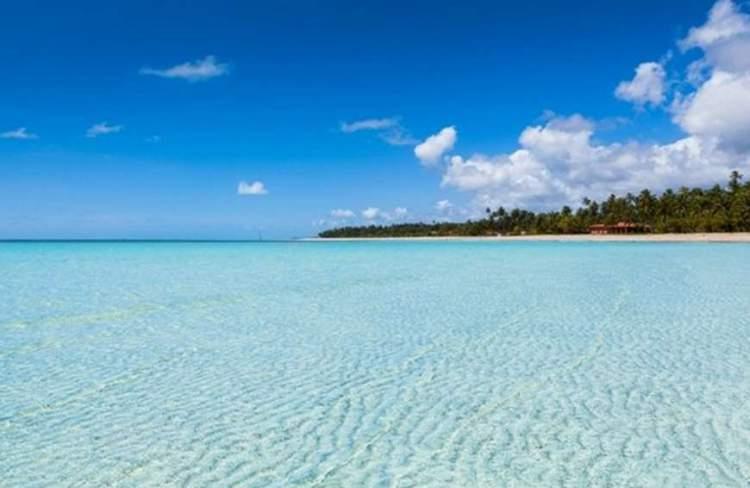 Maragogi em Alagoas é uma das praias mais bonitas do Brasil