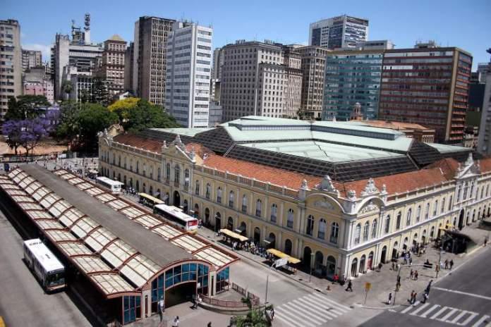 Mercado Público de Porto Alegre