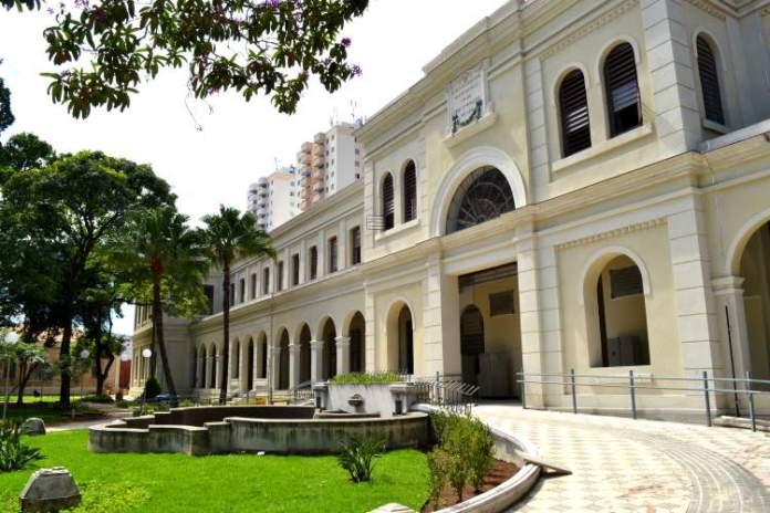 Museu da Imigração do Estado de São Paulo - São Paulo é um dos lugares no Brasil de tirar o fôlego