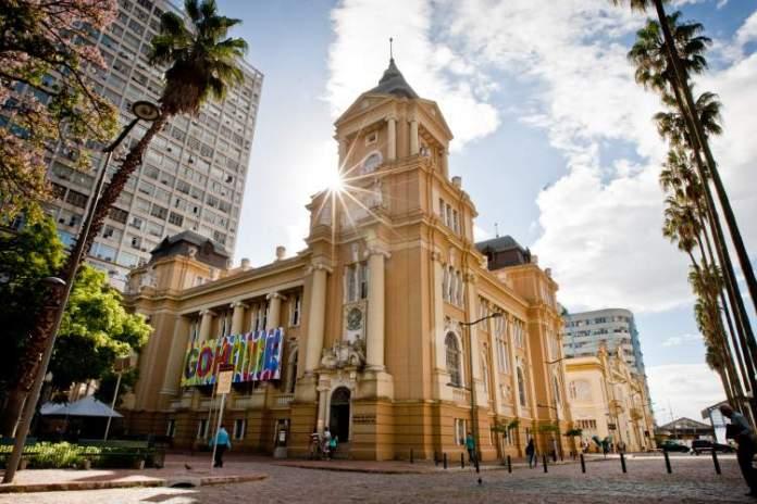 Museu de Arte do Rio Grande do Sul