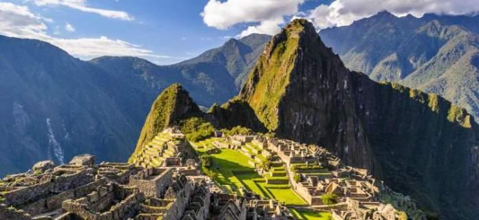 Peru é um dos melhores destinos para viajar em setembro