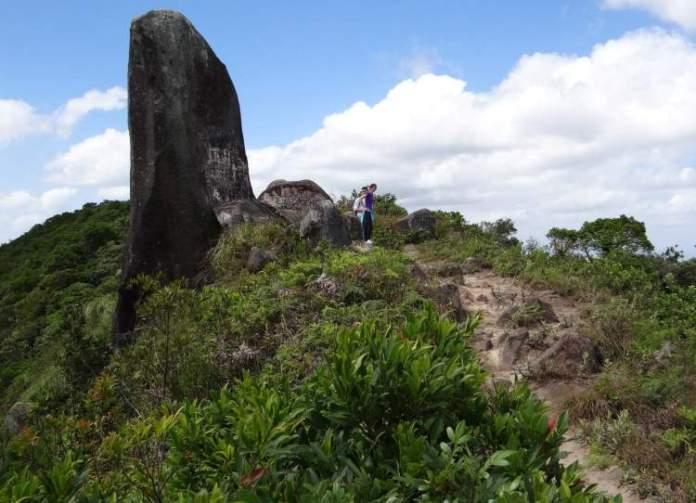 Pico da Pedra é um dos passeios que você não pode deixar de fazer quando for a Balneário Camboriú