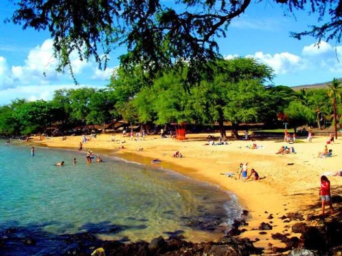 Spencer Beach, Big Island praias mais lindas do Havaí