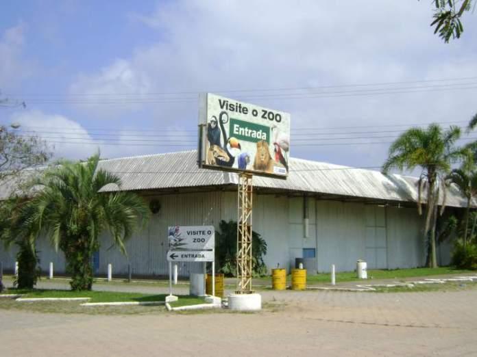 Zoológico da Santur é um dos passeios que você não pode deixar de fazer quando for a Balneário Camboriú