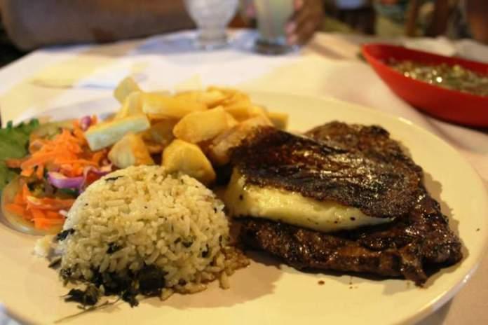 gastronomia na Ilha de Marajó