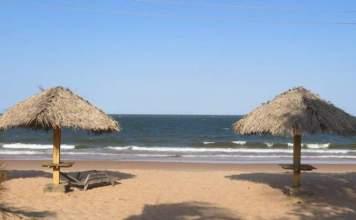 Praias Ilha de Marajó