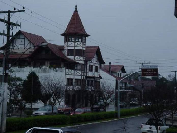 Bento Gonçalves, RS é uma das melhores cidades para curtir o inverno no Brasil