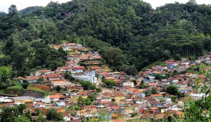 Gonçalves no interior de Minas Gerais