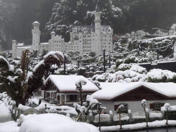 Gramado (Rio Grande do Sul) é um dos destinos no Brasil de serra e montanha para curtir o friozinho 2