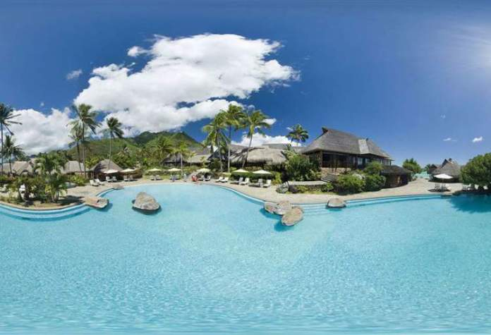 Hilton Resort & Spa Ilha de Moorea
