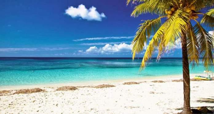 Honduras é um dos locais com praias paradisíacas