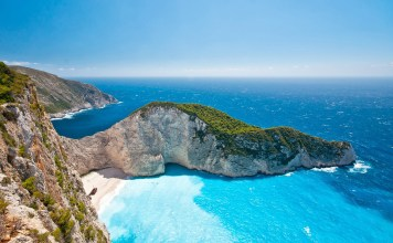 Ilhas Jônicas na Grécia 2