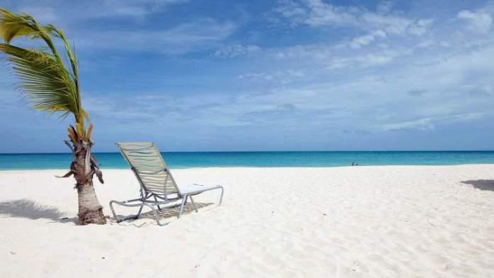 Manchebo Beach é uma das melhores praias de Aruba