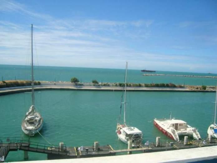 Marina-Park-Hotel é um dos hotéis com vistas incríveis