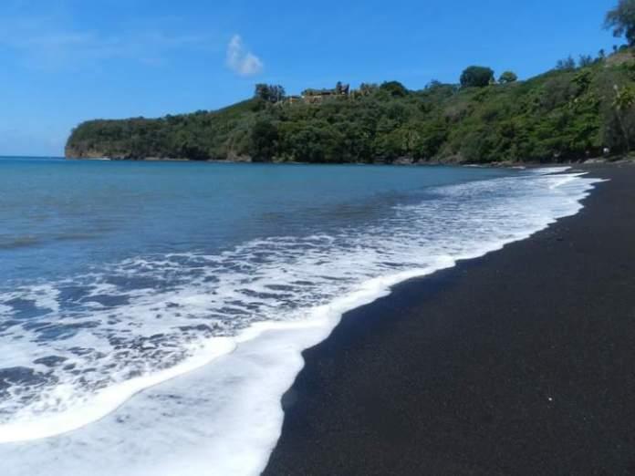 Papeno'o é um dos pontos turísticos mais lindos do Tahiti