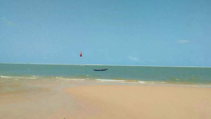 Praia de Atins, Barreirinhas é uma das melhores praias do Maranhão 1