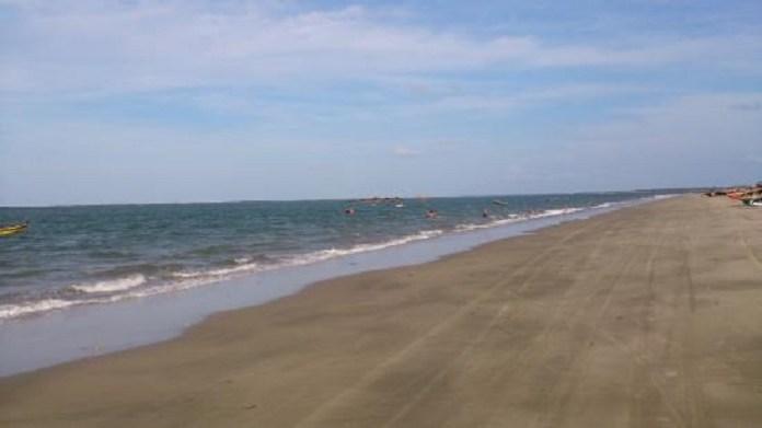 Praia do Amor, Tutóia é uma das melhores praias do Maranhão