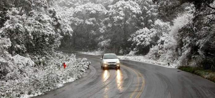 São Joaquim (Santa Catarina) é um dos destinos no Brasil de serra e montanha para curtir o friozinho