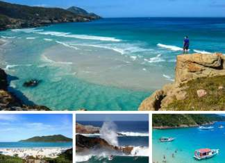 Capa Arraial do Cabo