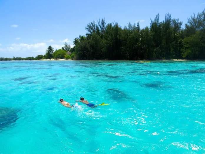 Ilha de Moorea