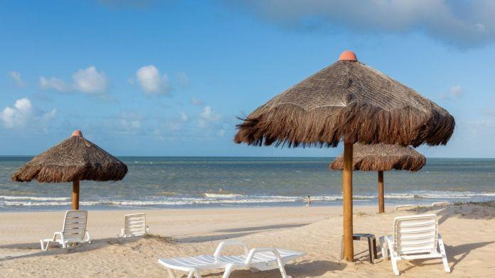 Atalaia é uma das melhores praias de Aracaju, Sergipe