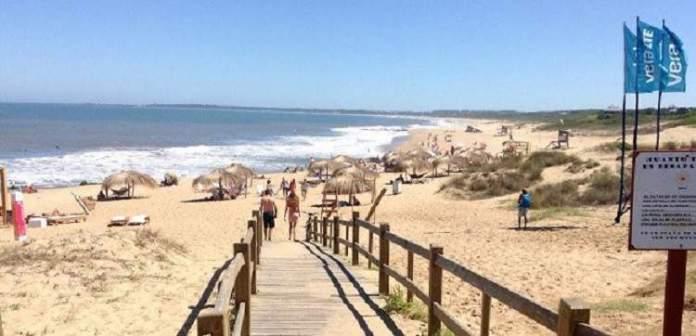 praias paradisíacas Cabo Polonio