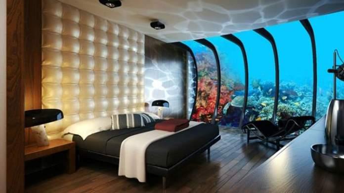 Manta Resort – Zanzibar (África) é um dos hotéis flutuantes ao redor do mundo