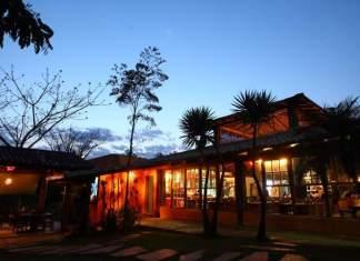 Paladino é um dos restaurantes para você fazer o melhor tour gastronômico de Belo Horizonte