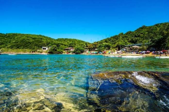 Búzios é um dos Melhores destinos de férias no Brasil