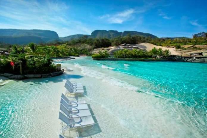 Caldas Novas é um dos Melhores destinos de férias no Brasil